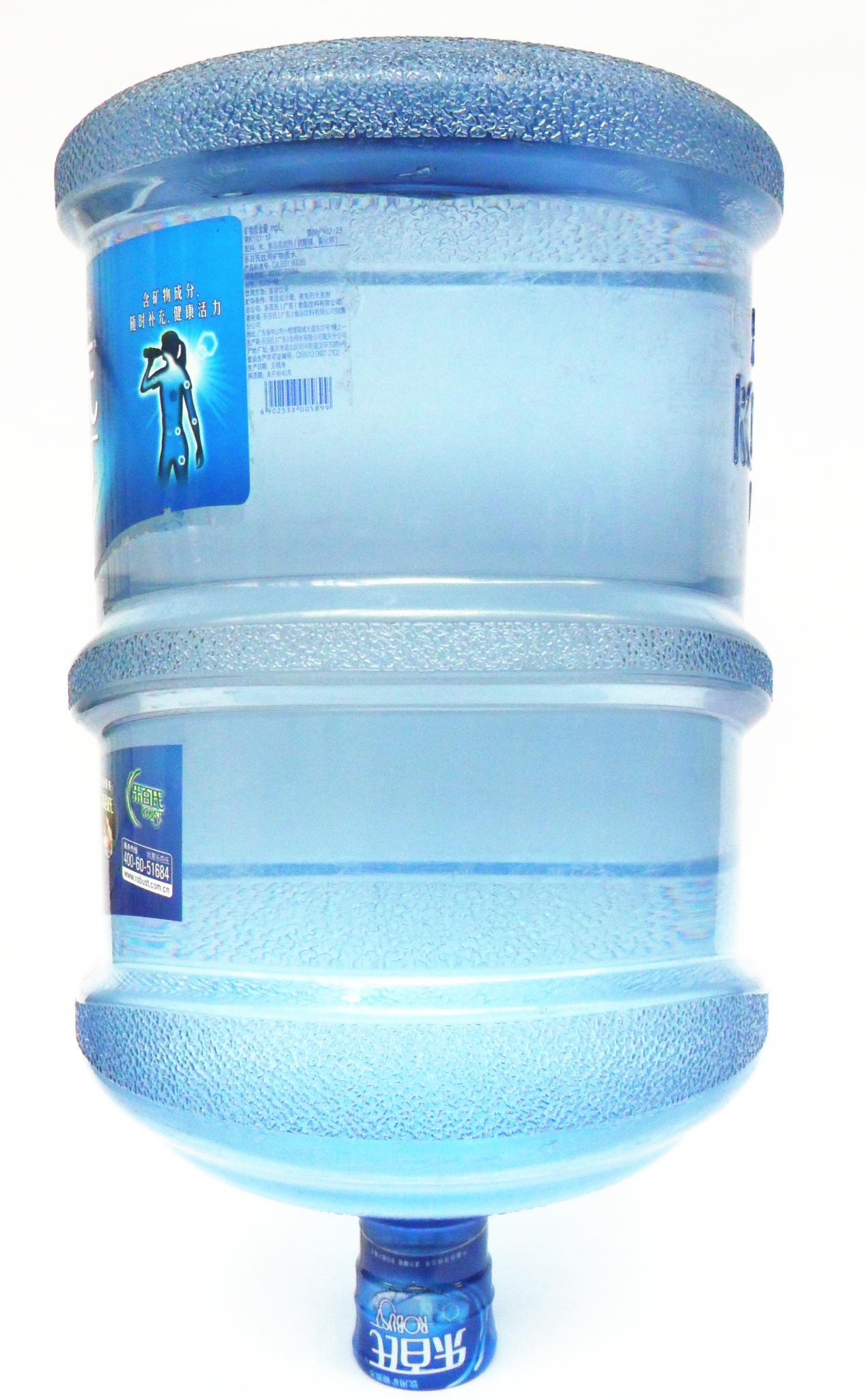 娃哈哈桶装水直销店
