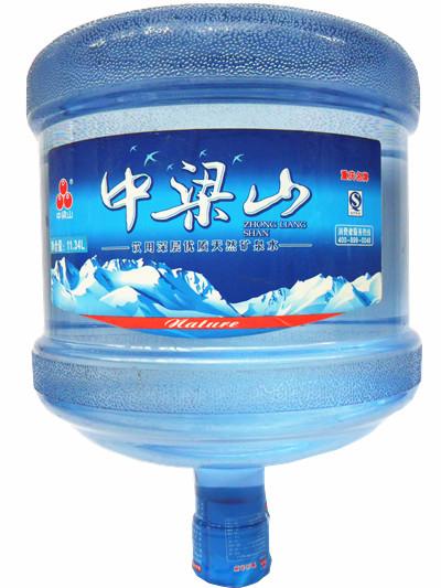 矿泉水(小) - 娃哈哈桶装水直销店