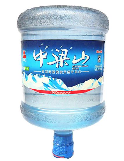 矿泉水(特小) - 娃哈哈桶装水直销店