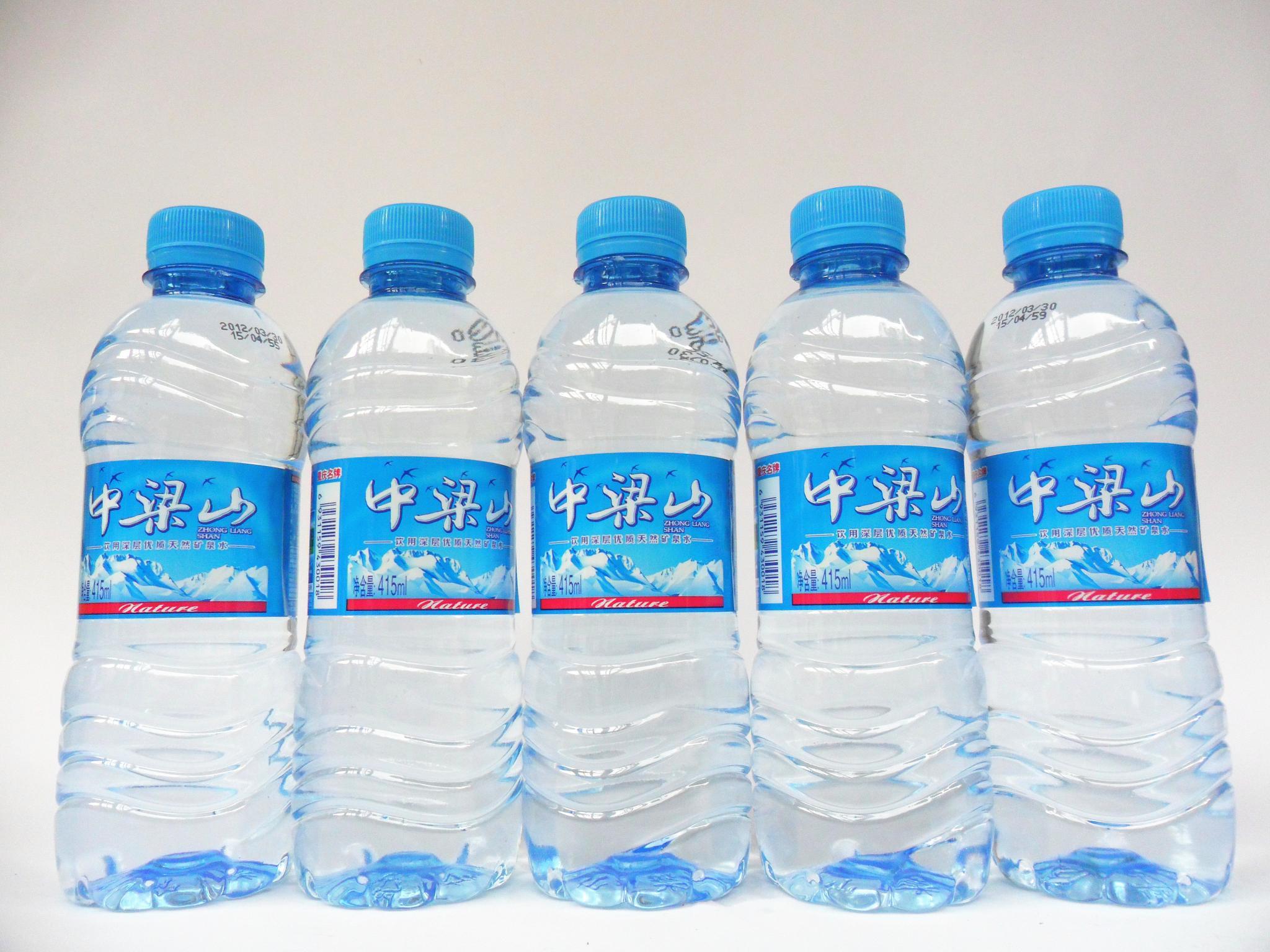 矿泉水(小瓶) - 娃哈哈桶装水直销店